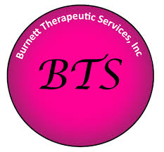 Burnett Therapeutic Services Logo
