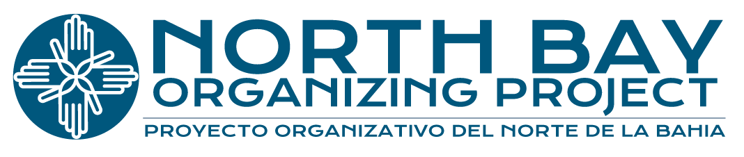 North Bay Organizing Project Logo