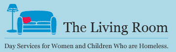The Living Room Logo