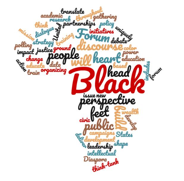 Sonoma County Black Forum