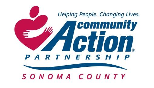 Community Action Partnership Logo