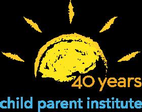 Child Parent Institute Logo
