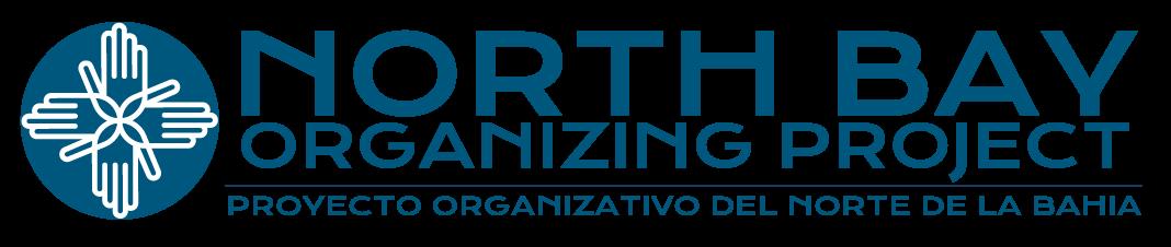 North Bay Organizing Project Logo