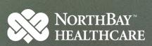 North Bay Healthcare Logo
